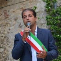 """Marco Galli, sindaco di Manciano: """"Un disastro evitabile, l'argine non è pronto, sarà un inverno di paura"""""""