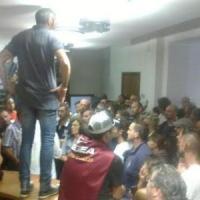 Livorno, Trw chiude: lavoratori occupano la sede di Confindustria