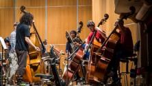 L'Ort apre ai giovani  del Conservatorio/  Video