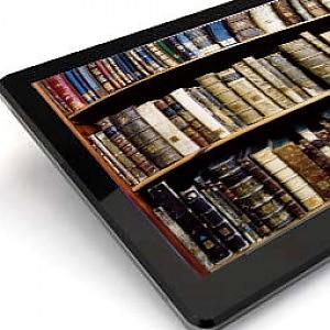 Primo ebook della Crusca per celebrare il libro di carta