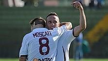 Fiorentina un lunedì da delusi /    Video: la pillola del lunedì    di B. FERRARA E M. DOVELLINI