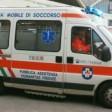 Travolto e ucciso in scooter  da un'auto pirata a Prato