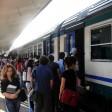 Domani sciopero  dei trasporti, a rischio  i treni regionali