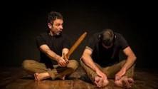 """""""Gioco di specchi"""",    il duetto/duello teatrale    in scena a San Miniato"""