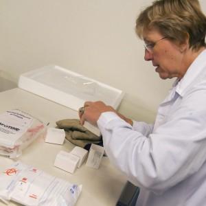 Ebola, pronto il farmaco blocca emorragia