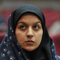 Un minuto di silenzio per Reyhaneh