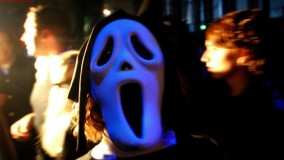 Halloween 2014 in Florence & Tuscany