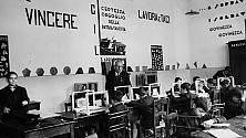 """""""Firenze in guerra"""", la foto in cerca di una storia 2  /  1      Vd: i ricordi della scuola"""