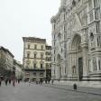 Ruba oggetti sacri  dal Duomo di Firenze