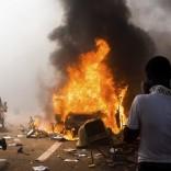 Golpe nel Burkina Faso ci sono 4 volontari toscani