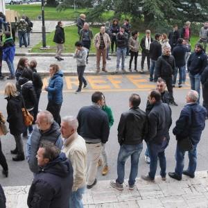 Badia Prataglia, la serrata contro l'arrivo dei profughi