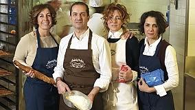 Biscotti Mattei, tradizione di famiglia Il pesce povero entra nelle mense Ristoranti: Il rifugio del ghiottone     Archivio ristoranti -     Archivio vini