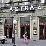 Cinema in crisi, un'altra chiusura: addio all'Astra2   di piazza Beccaria