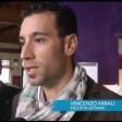 Nibali riceve il Giglio d'Oro e ricorda Marco Pantani
