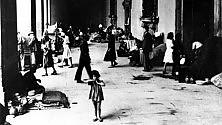 Firenze in guerra, i giorni dell'emergenza rivivono  a Palazzo Pitti