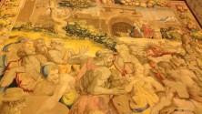 Gli arazzi di Pontormo e Bronzino in mostra al Quirinale