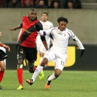 Fiorentina, missione compiuta: prima nel girone di Europa League