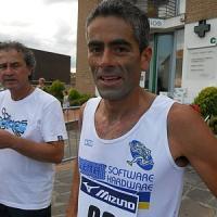 Tragedia alla Firenze Marathon,