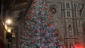The Twelve Days of a Florentine Christmas