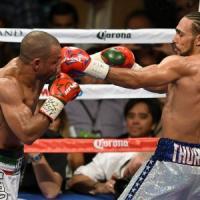 Boxe: Bundu, una sconfitta ai