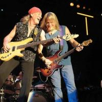Deep Purple al Mandela Forum