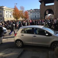 Firenze, paura del terremoto, fuori i ragazzi dalle scuole