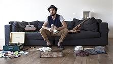 Lo manda la Bandabardò: ecco il primo videoclip di Fabrizio Pocci