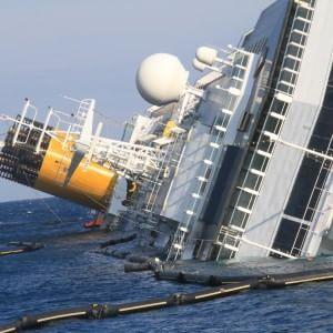 Concordia, naufraghi risarciti con 84 milioni di euro