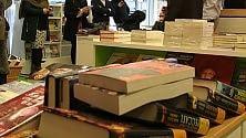 Apre una nuova libreria  si chiama Alzaia, eccola