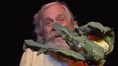 """Il """"Vocabolario in cucina"""" di Fabio Picchi R come Rombando: il cavolfiore"""