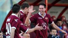 Livorno, altra vittoria e adesso è al terzo posto