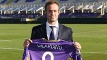 Gilardino e la maglia numero 9