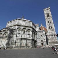 E Firenze salva il Battistero facendo spesa al supermercato
