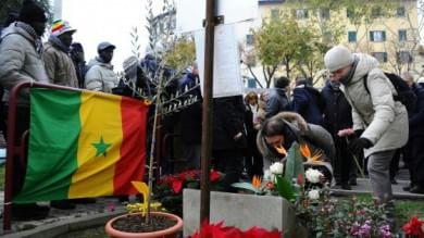 Senegalesi uccisi, dal concerto  soltanto 4mila euro alle famiglie