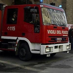 Esplosione in un appartamento a Poppi, nessuna vittima