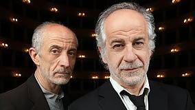 Peppe e Toni Servillo sono alla Pergola Match di improvvisazione alla Flog    La videoagenda della settimana