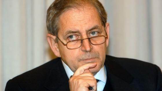Tangenti, arrestato Ercole Incalza: dirigente dei Lavori pubblici per sette governi