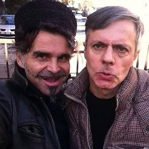 Fiumani e Piero Pelù, un singolo di nuovo insieme