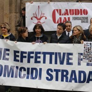 """Omicidio stradale, Nardella: """"Confido che presto diventi legge"""""""