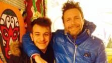 Diciannove anni, scovato in un pub di Pisa: il nuovo chitarrista di Jovanotti