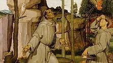 L'arte di San Francesco in mostra all'Accademia