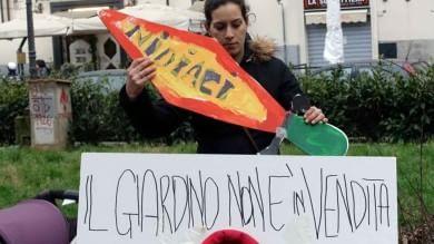 """""""Cari consiglieri comunali,  fate di tutto per difendere  il Giardino Nidiaci"""""""