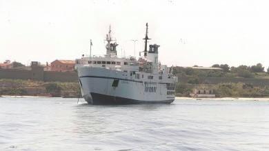 """Toremar, la Regione: """"Mancano i requisiti,  i traghetti restano a Moby"""""""