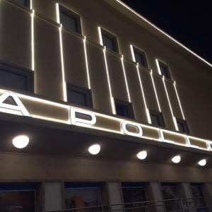 L'Apollo riprende vita, apre giovedì prossimo l'hotel a 4 stelle