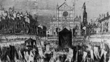 L'Italia letteraria e Firenze Capitale- Video     Leggi l'articolo