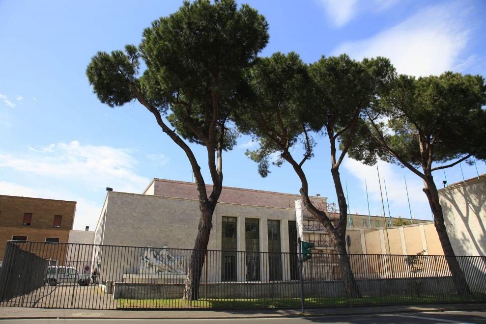 "Santa Maria Novella, la Palazzina reale diventa ""Casa dell'architettura"""