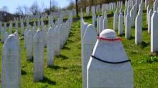 Gli studenti fiorentini  sui luoghi del massacro