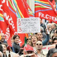 Cortei e manifestazioni: il Primo