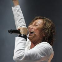 Gianna Nannini debutta a Firenze, il tour subito sold out