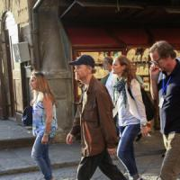 Firenze offre a Ron Howard le